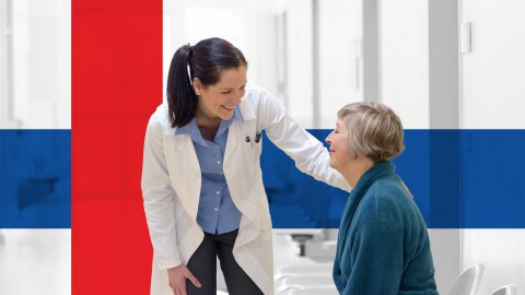 Reasons to Pursue Health and Social Care Diploma