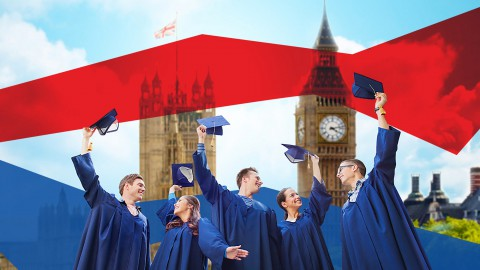 Why Choose an MBA in London?